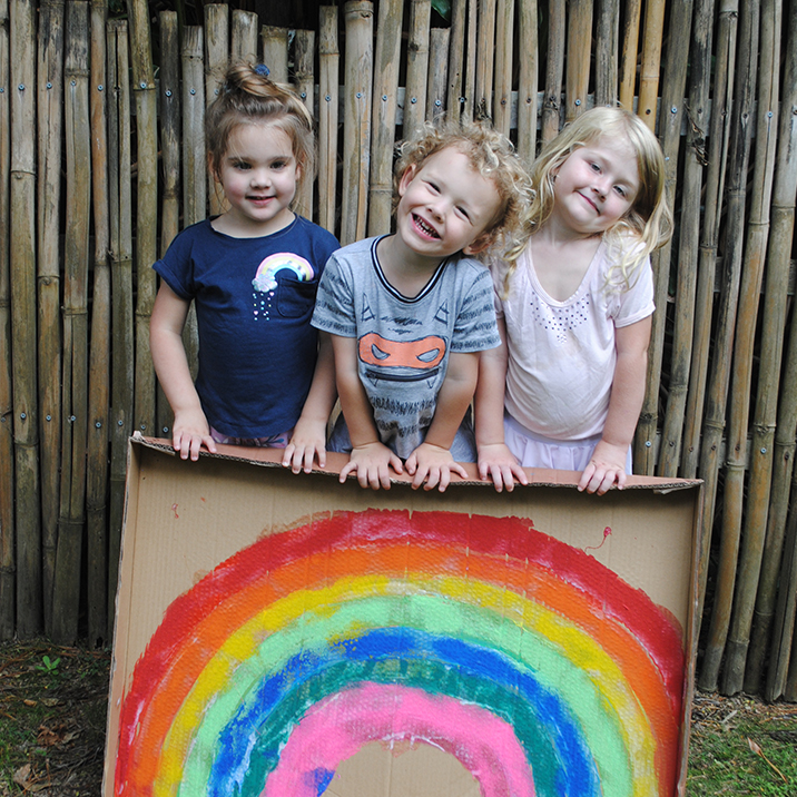 Family day care in Coffs Harbour