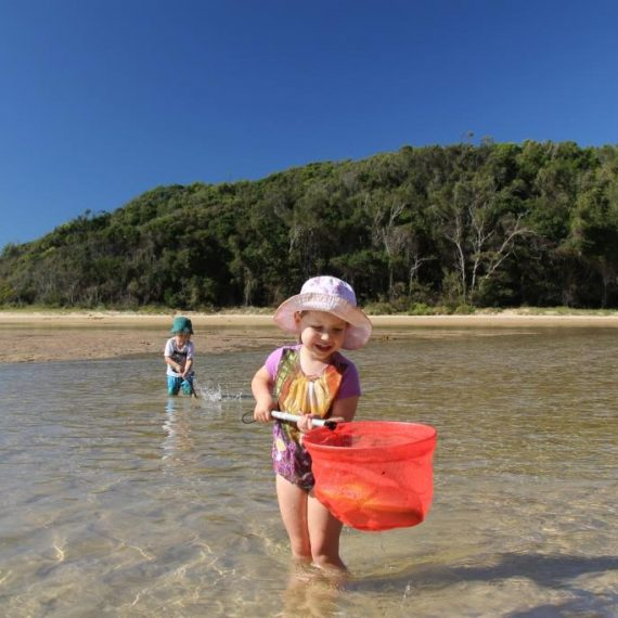 Family day care Woolgoolga
